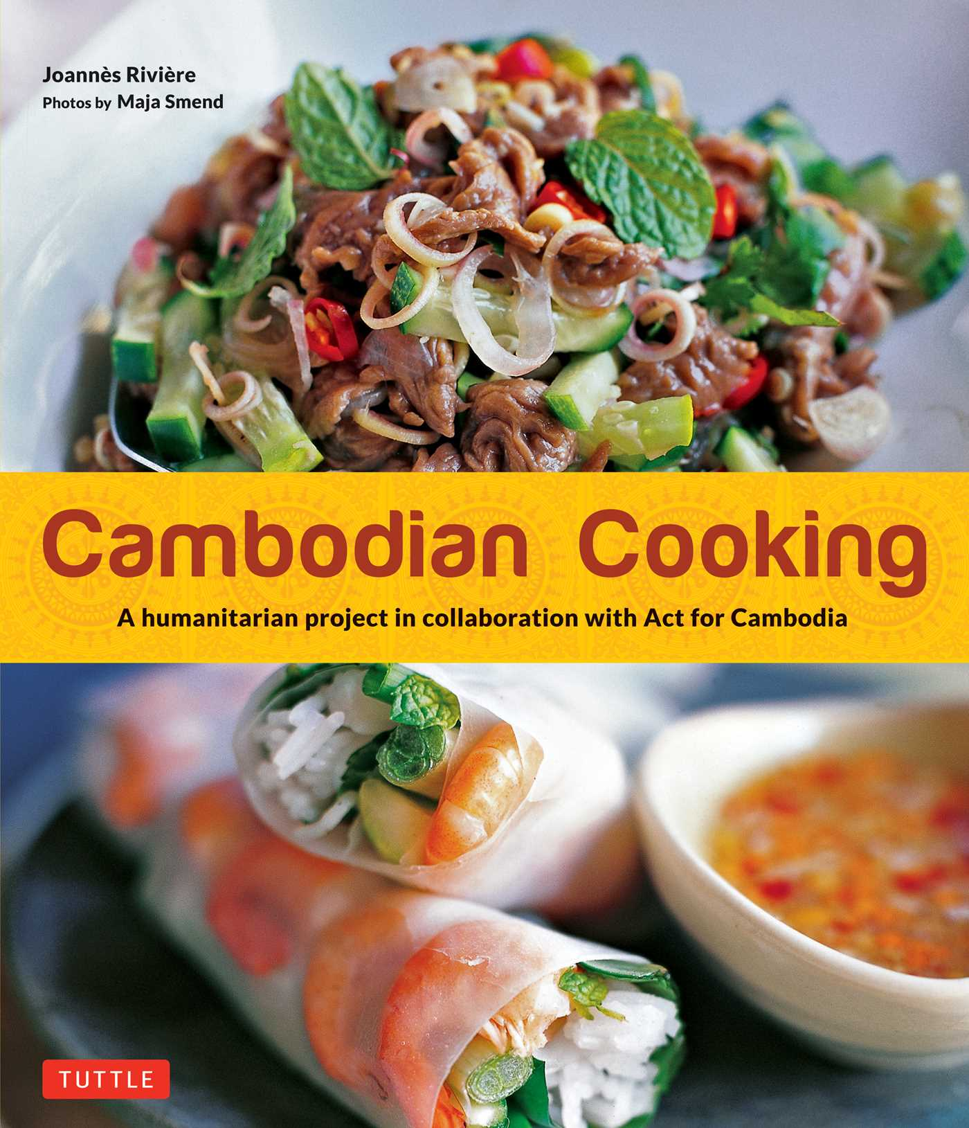 Cambodian cooking 9780804848466 hr