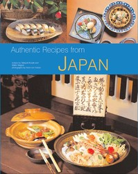 Authentic Recipes from Japan