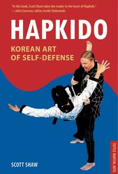 Hapkido, Korean Art of Self-Defense