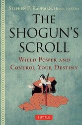 The Shogun's Scroll
