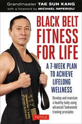 Black Belt Fitness for Life