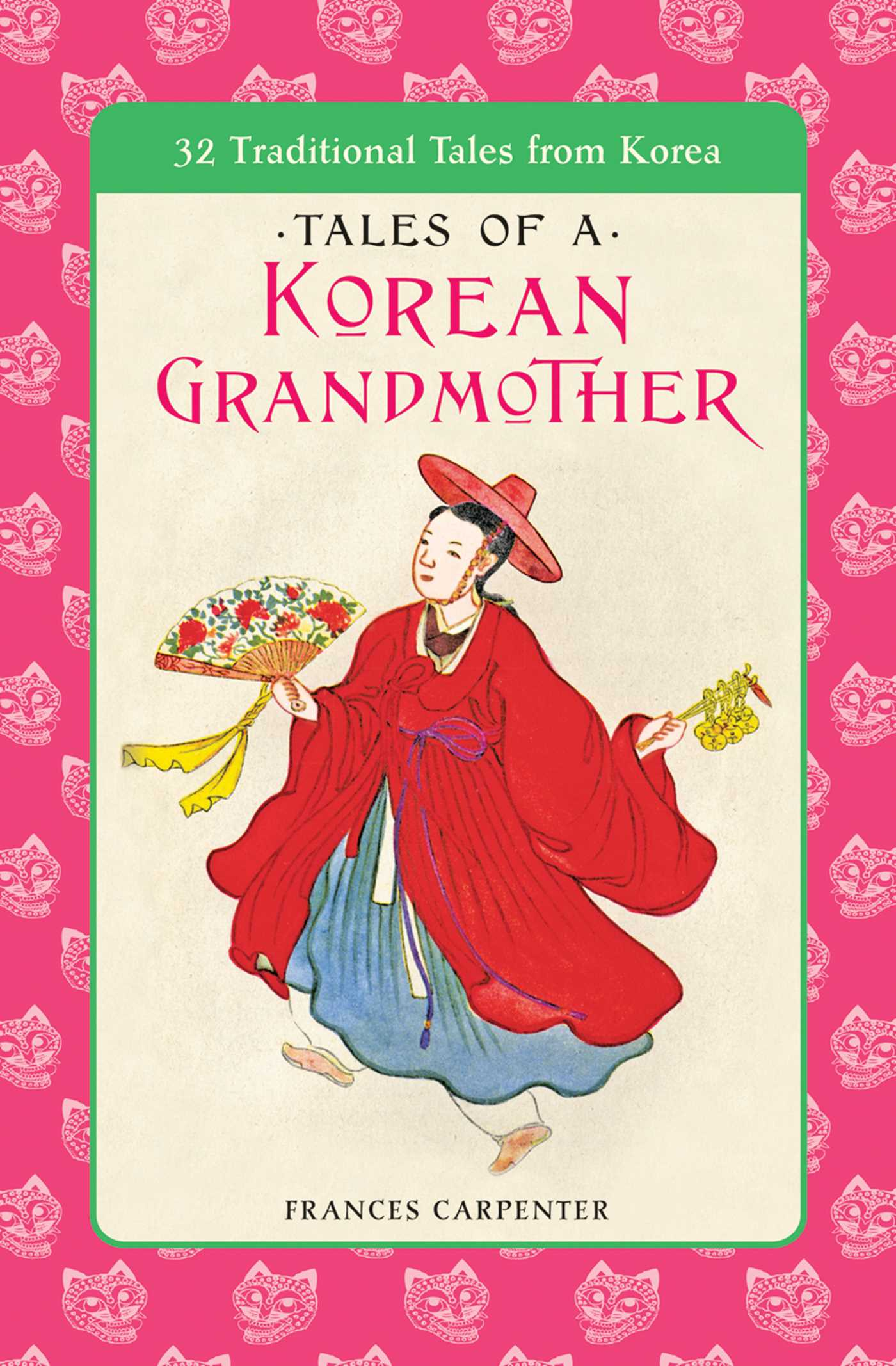 Tales of a korean grandmother 9780804849203 hr