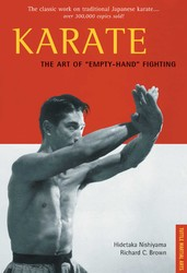 Karate The Art of Empty-Hand Fighting