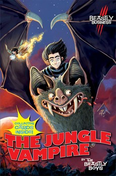 The Jungle Vampire: An Awfully Beastly Business