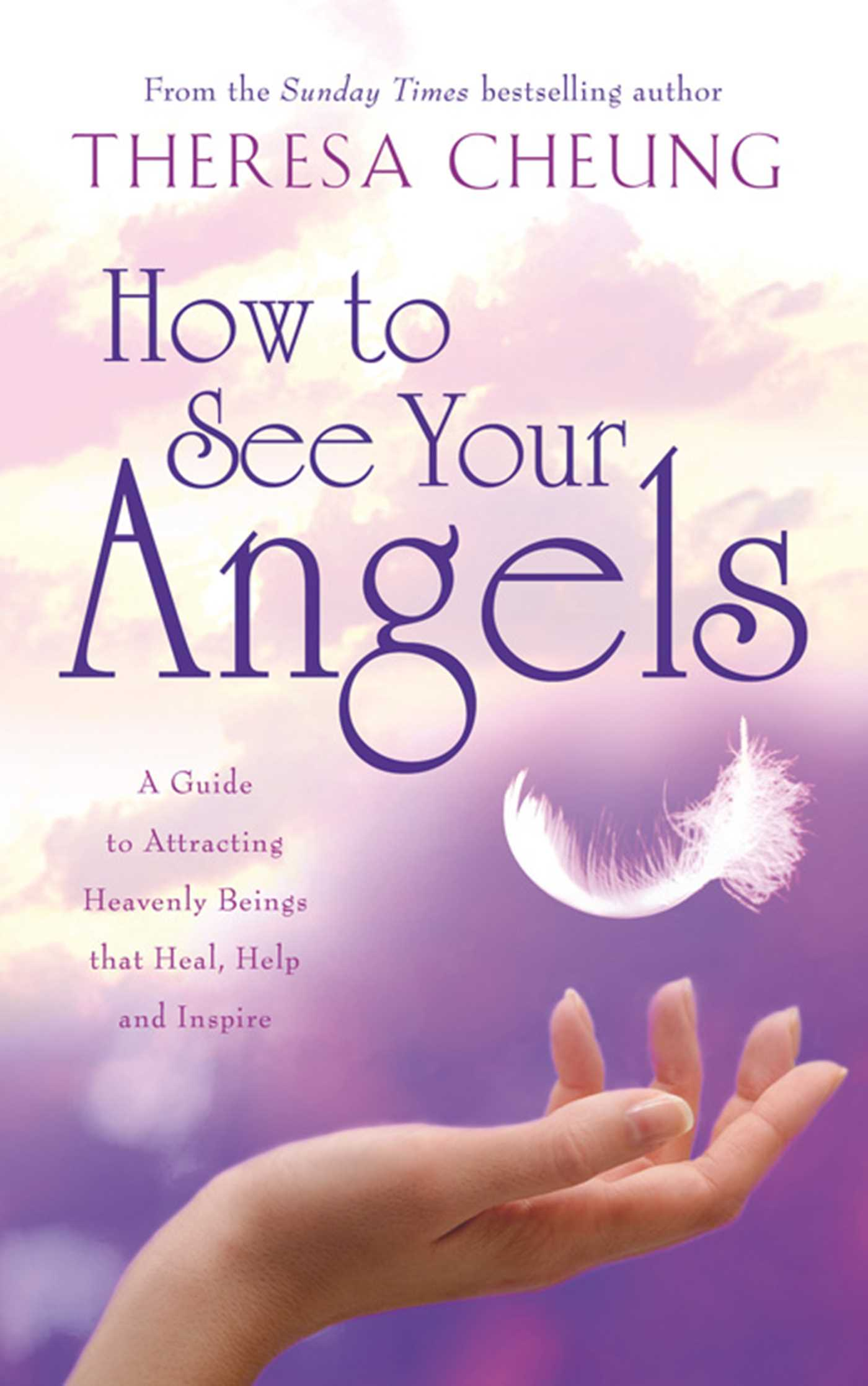 How to see your angels 9780857200211 hr
