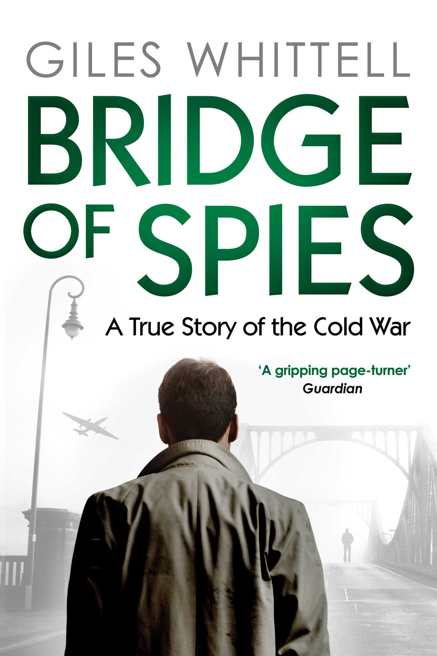 Bridge of spies 9780857201652 hr