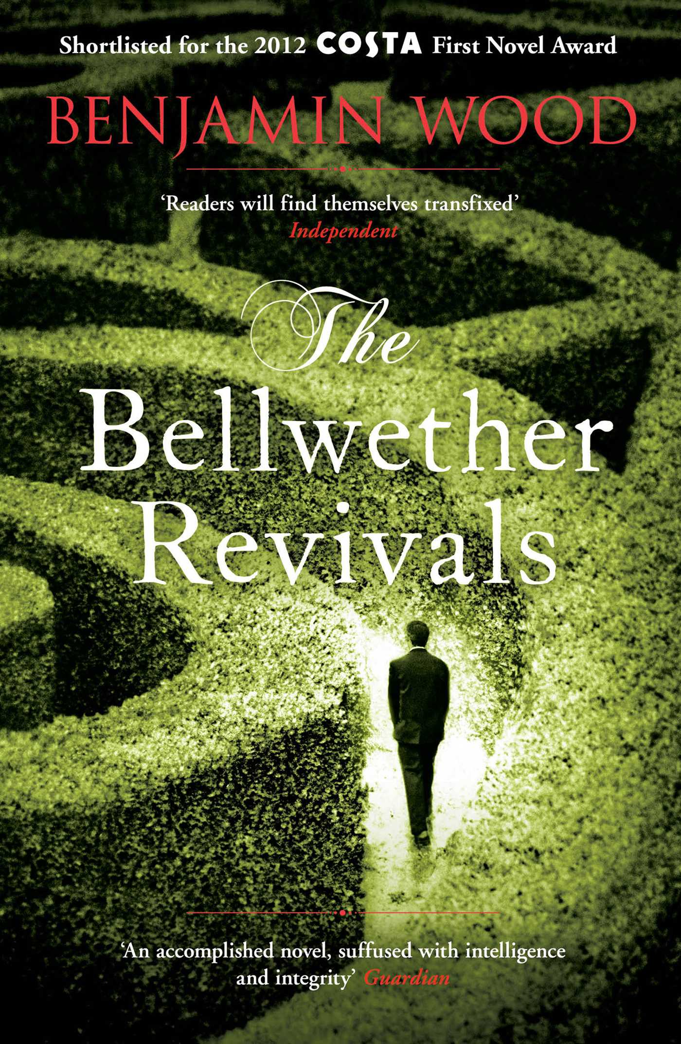 The bellwether revivals 9780857206961 hr