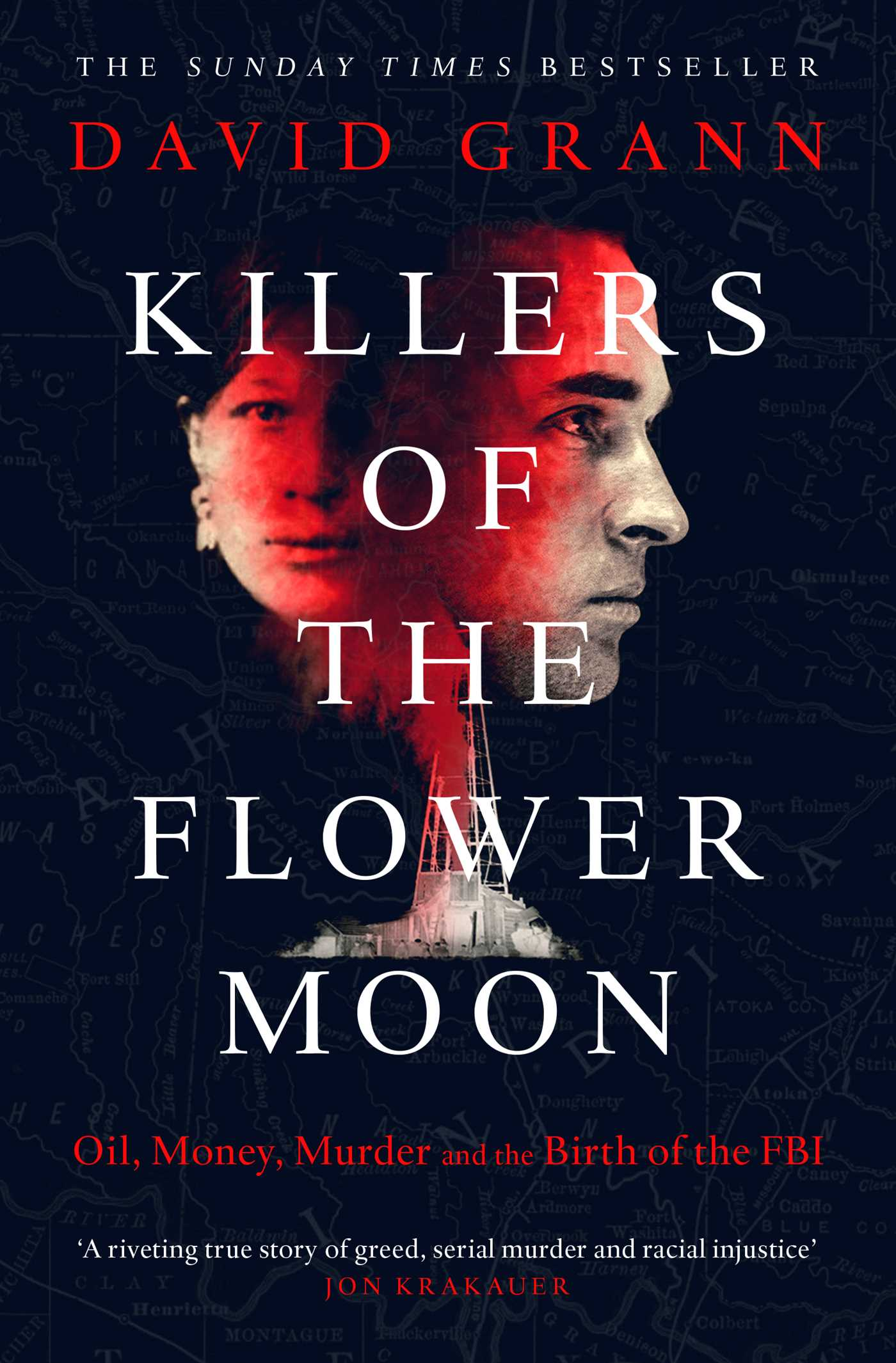 Killers of the flower moon 9780857209030 hr