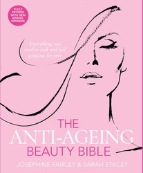 Anti-Ageing Beauty Bible