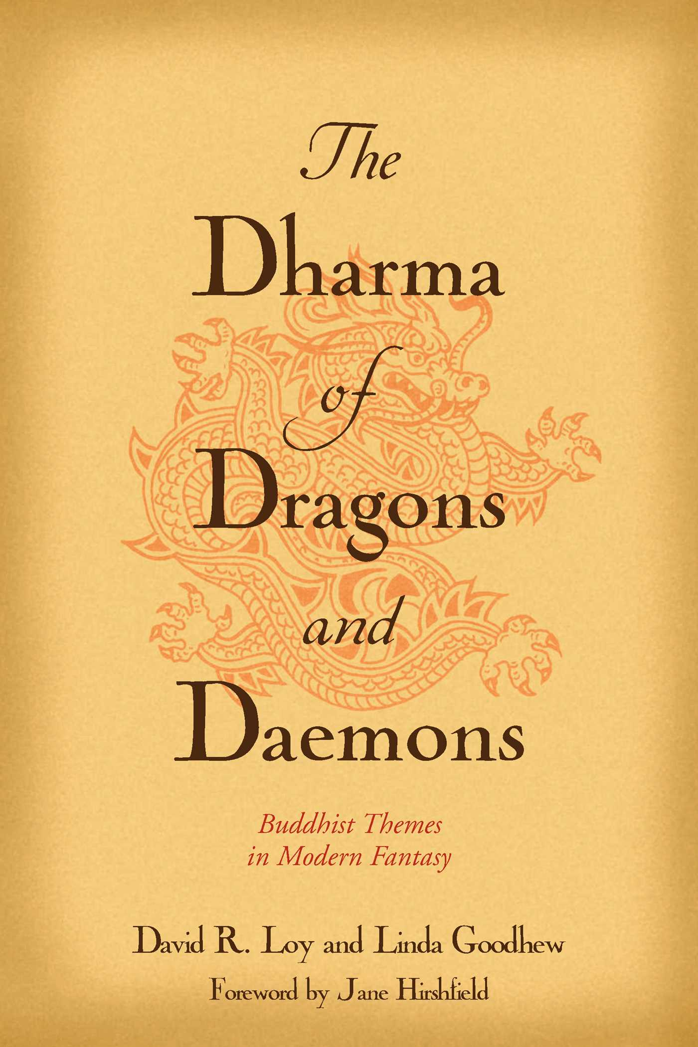 The dharma of dragons and daemons 9780861714766 hr