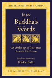 In the Buddha's Words