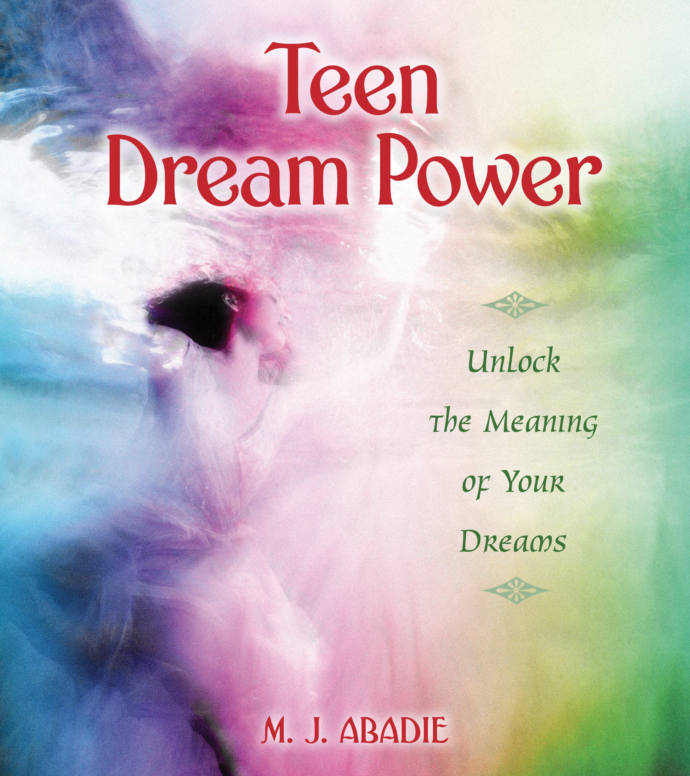 Teen dream power 9780892810864 hr