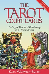 The Tarot Court Cards
