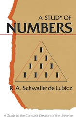 A Study of Numbers
