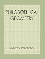 Philosophical Geometry