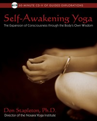 Self-Awakening Yoga