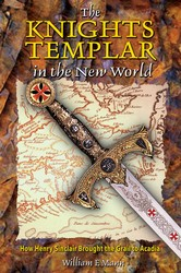 The knights templar in the new world 9780892811854