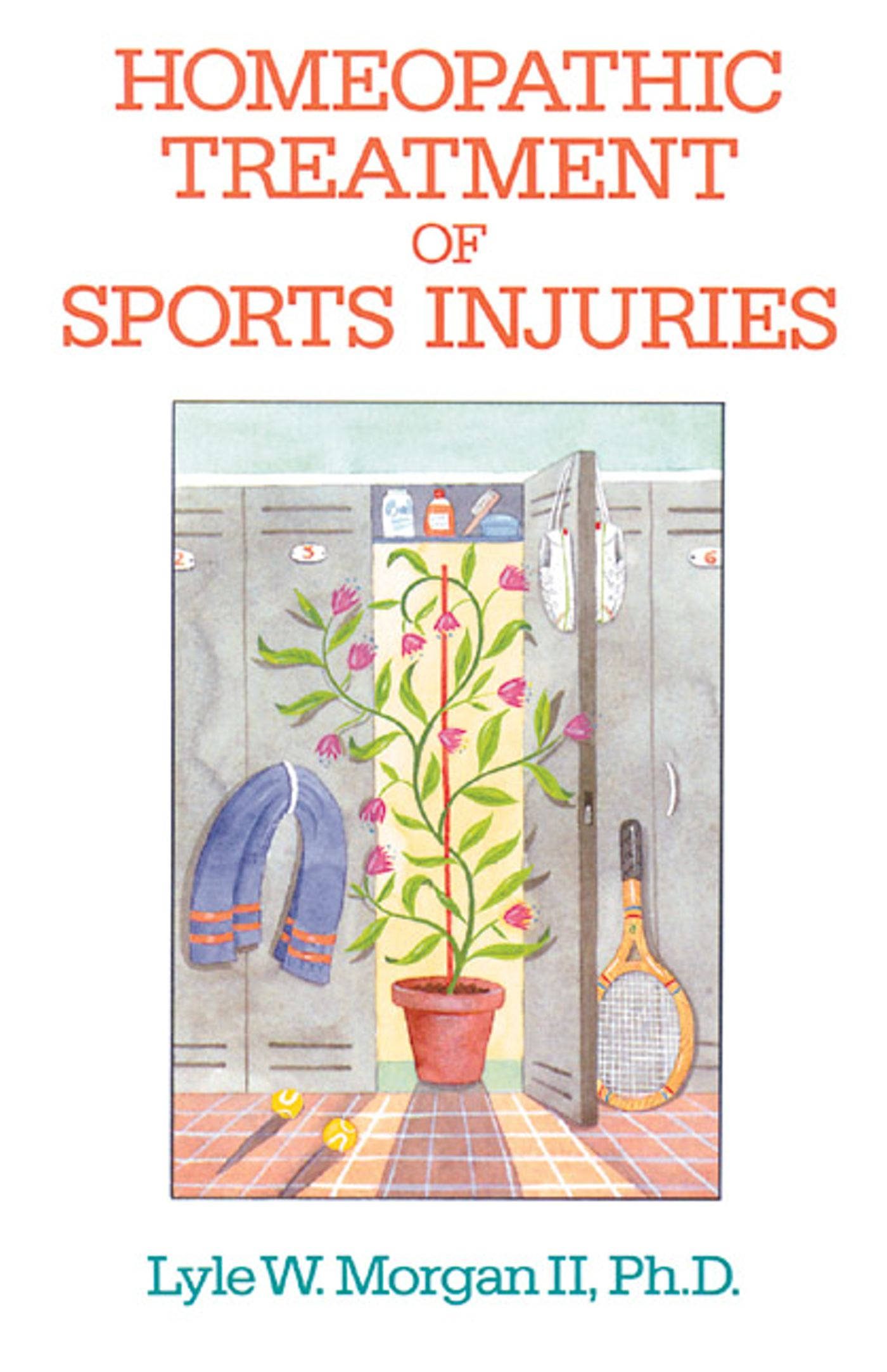Homeopathic treatment of sports injuries 9780892812271 hr