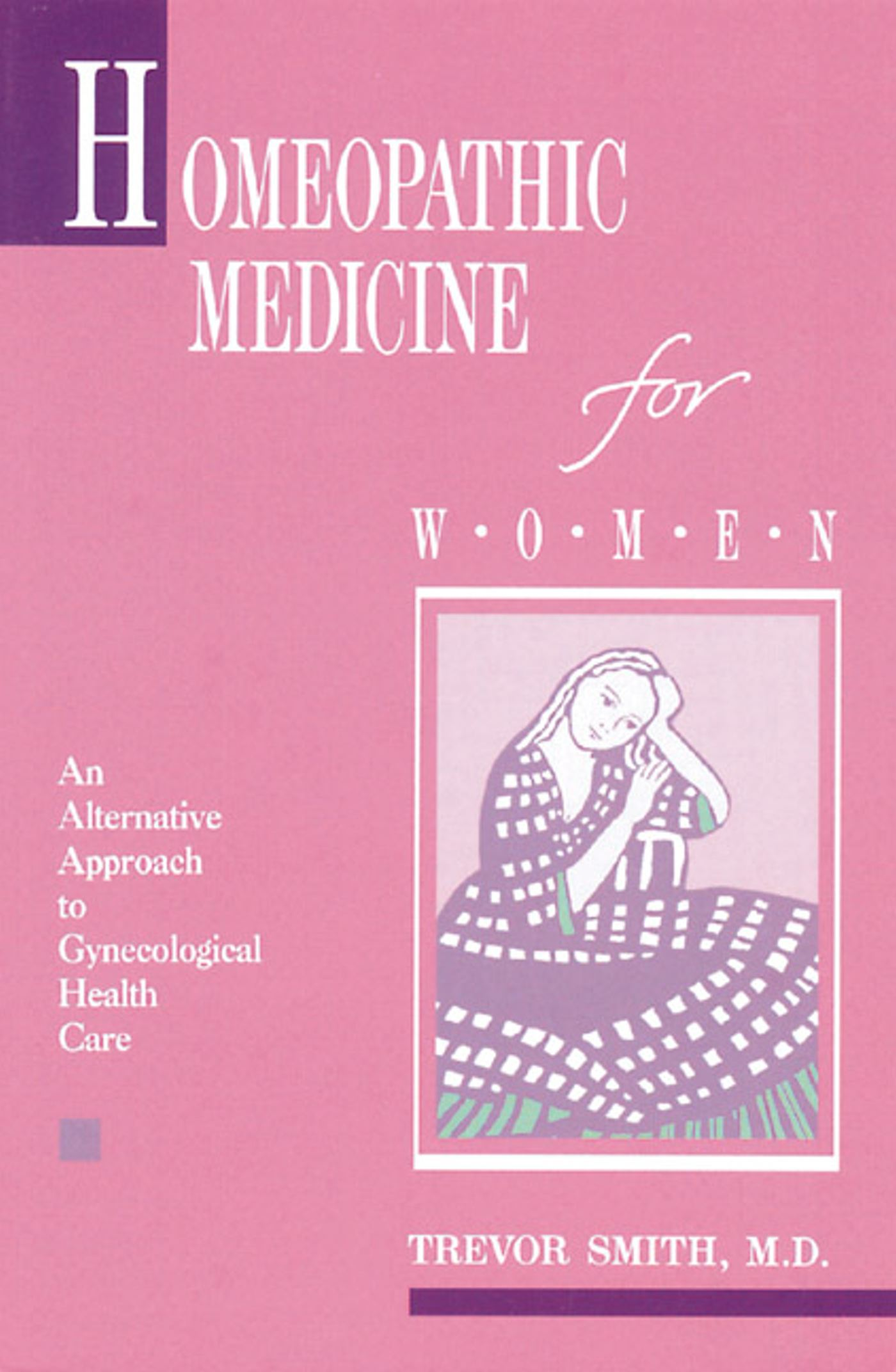 Homeopathic medicine for women 9780892812363 hr