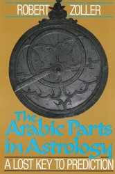 The Arabic Parts in Astrology