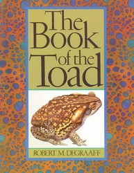 The Book of the Toad