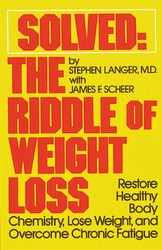 Solved: The Riddle of Weight Loss