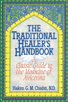 The Traditional Healer's Handbook