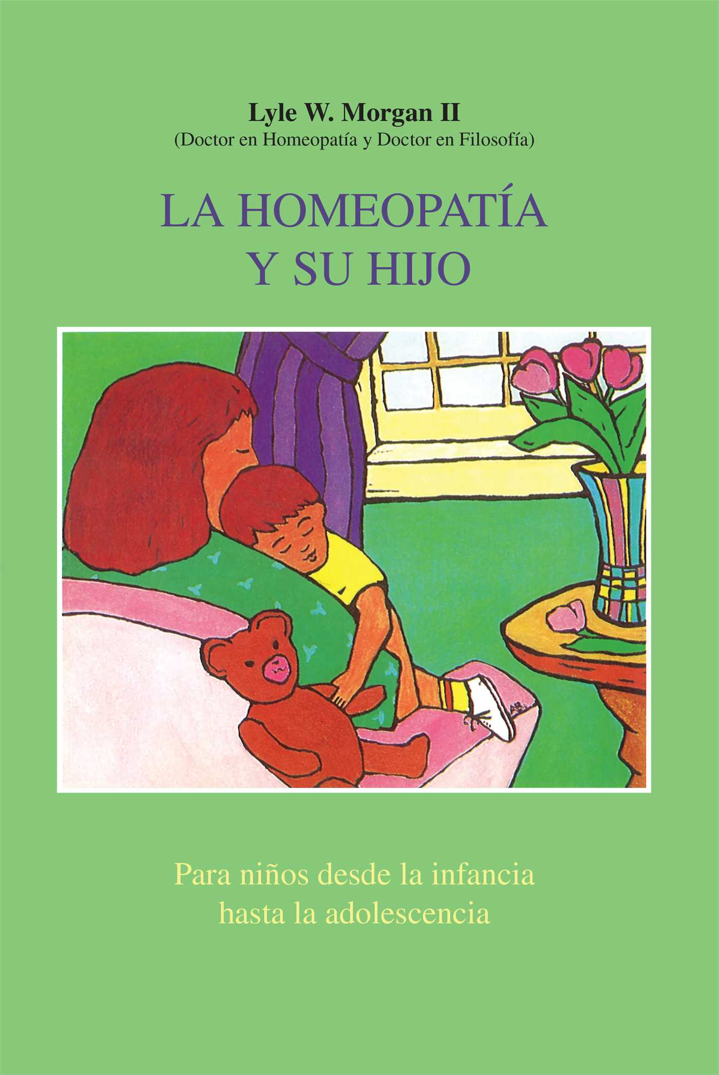 La homeopatia y su hijo 9780892814688 hr
