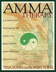 Amma Therapy
