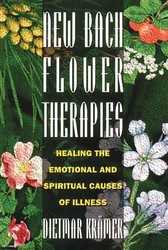 New Bach Flower Therapies