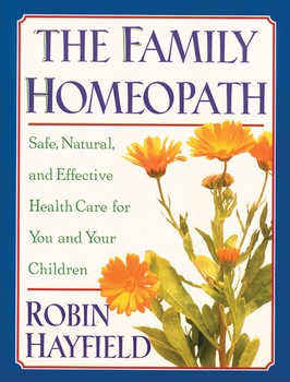 The Family Homeopath