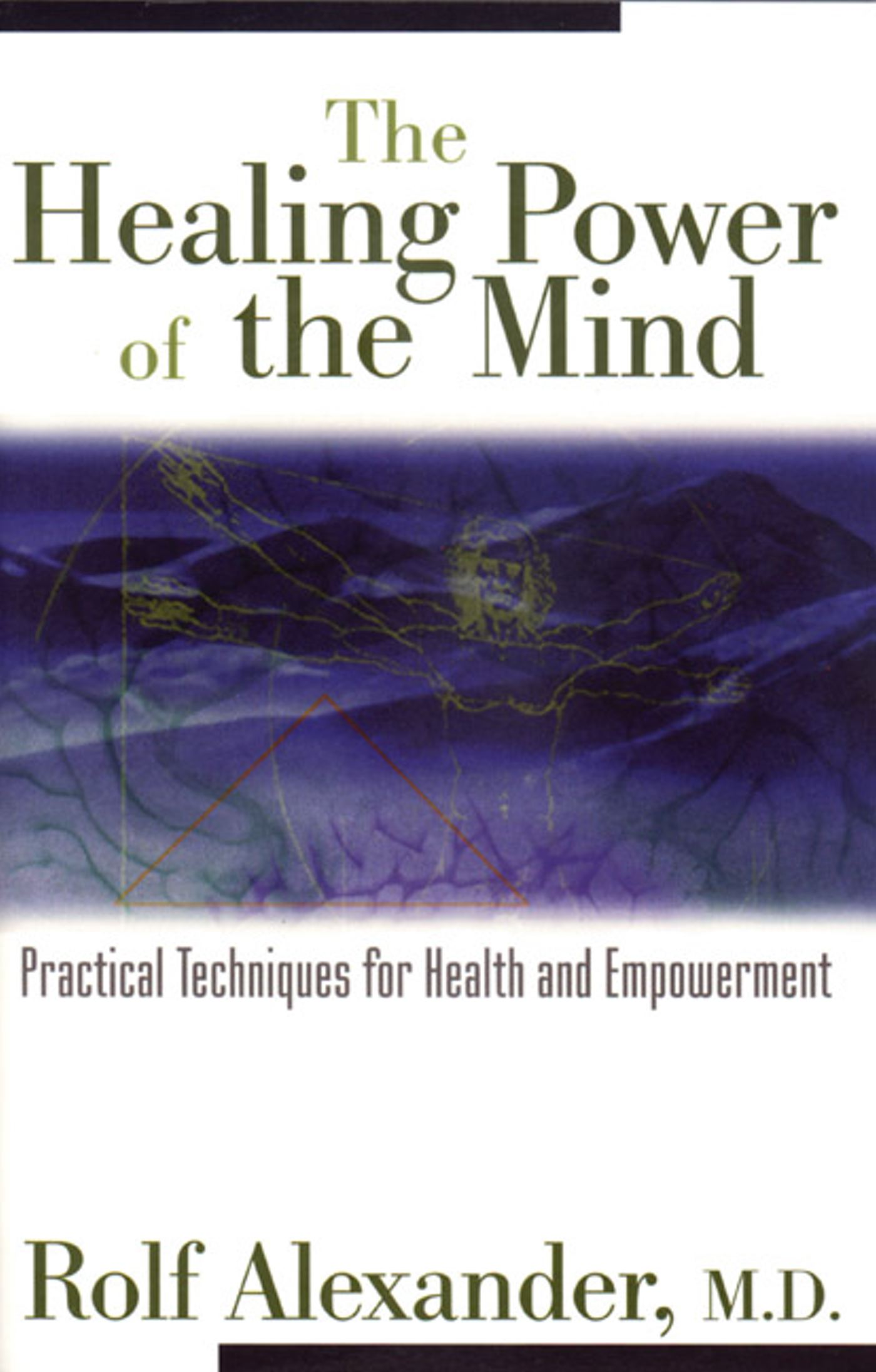 The healing power of the mind 9780892817290 hr