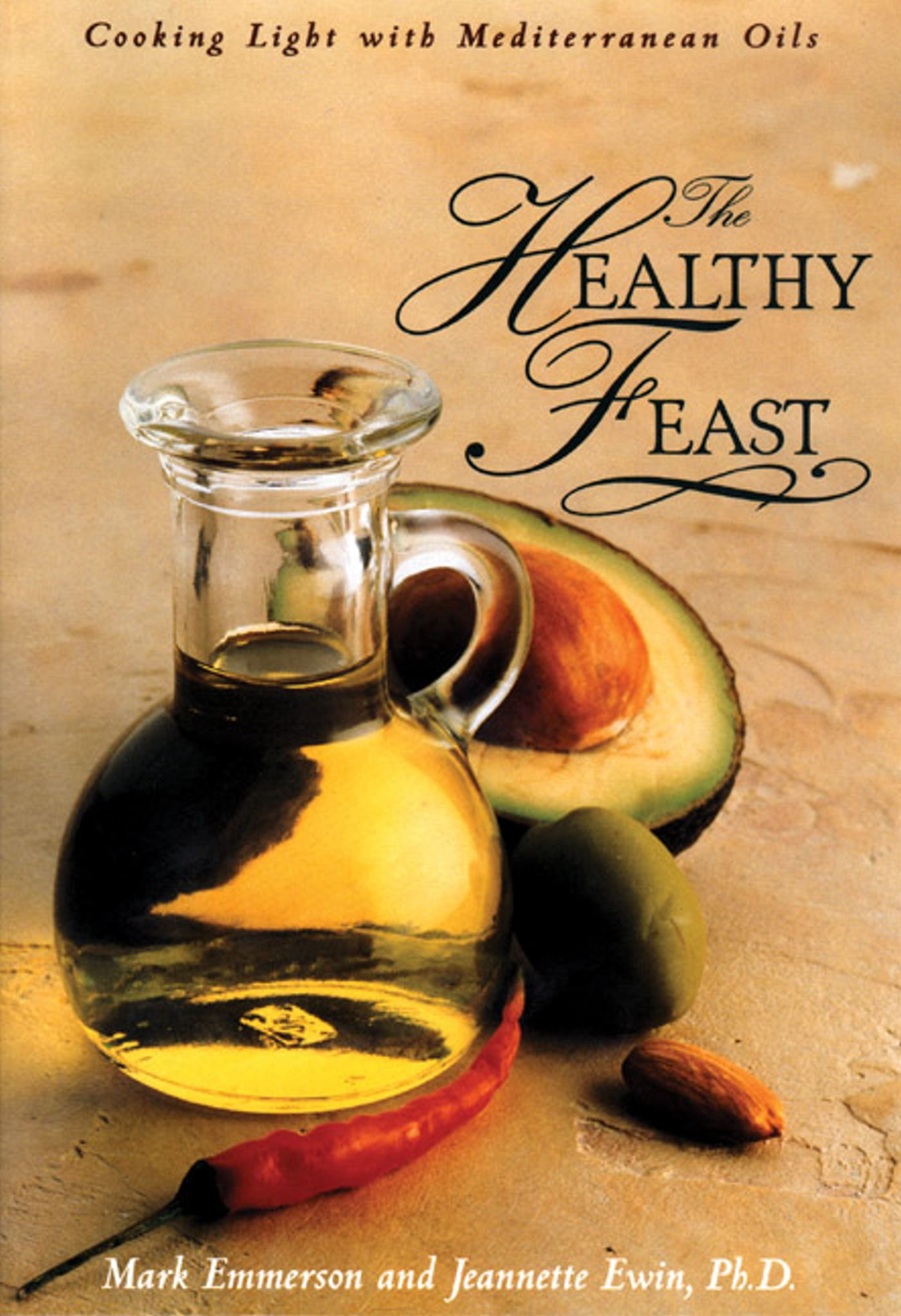 The healthy feast 9780892817429 hr