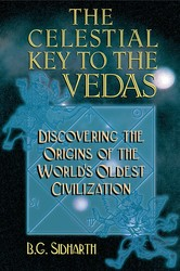 The Celestial Key to the Vedas