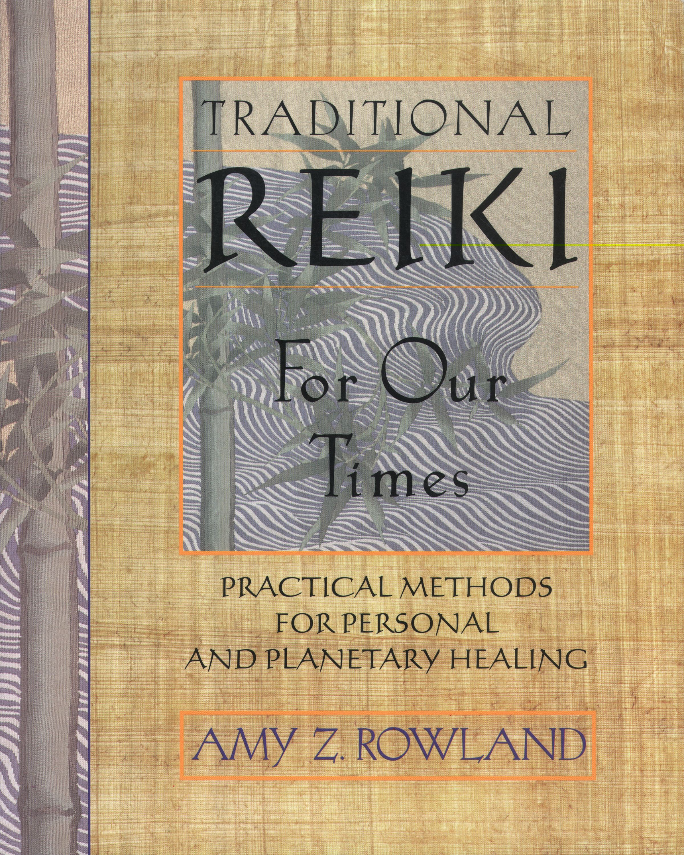 Traditional reiki for our times 9780892817771 hr