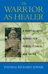 The Warrior As Healer
