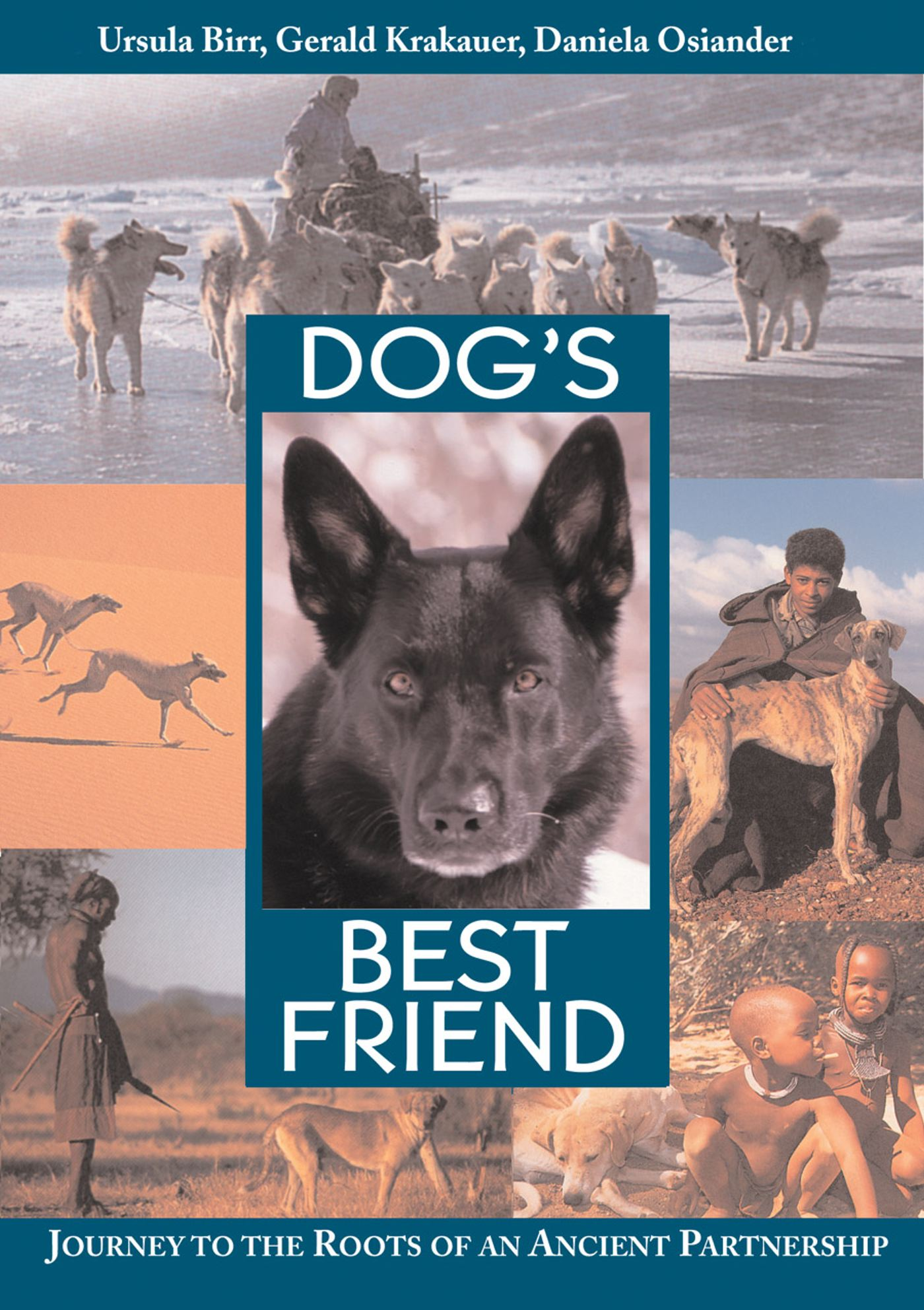 Dogs best friend 9780892818297 hr