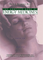 The Complete Book of Energy Medicines