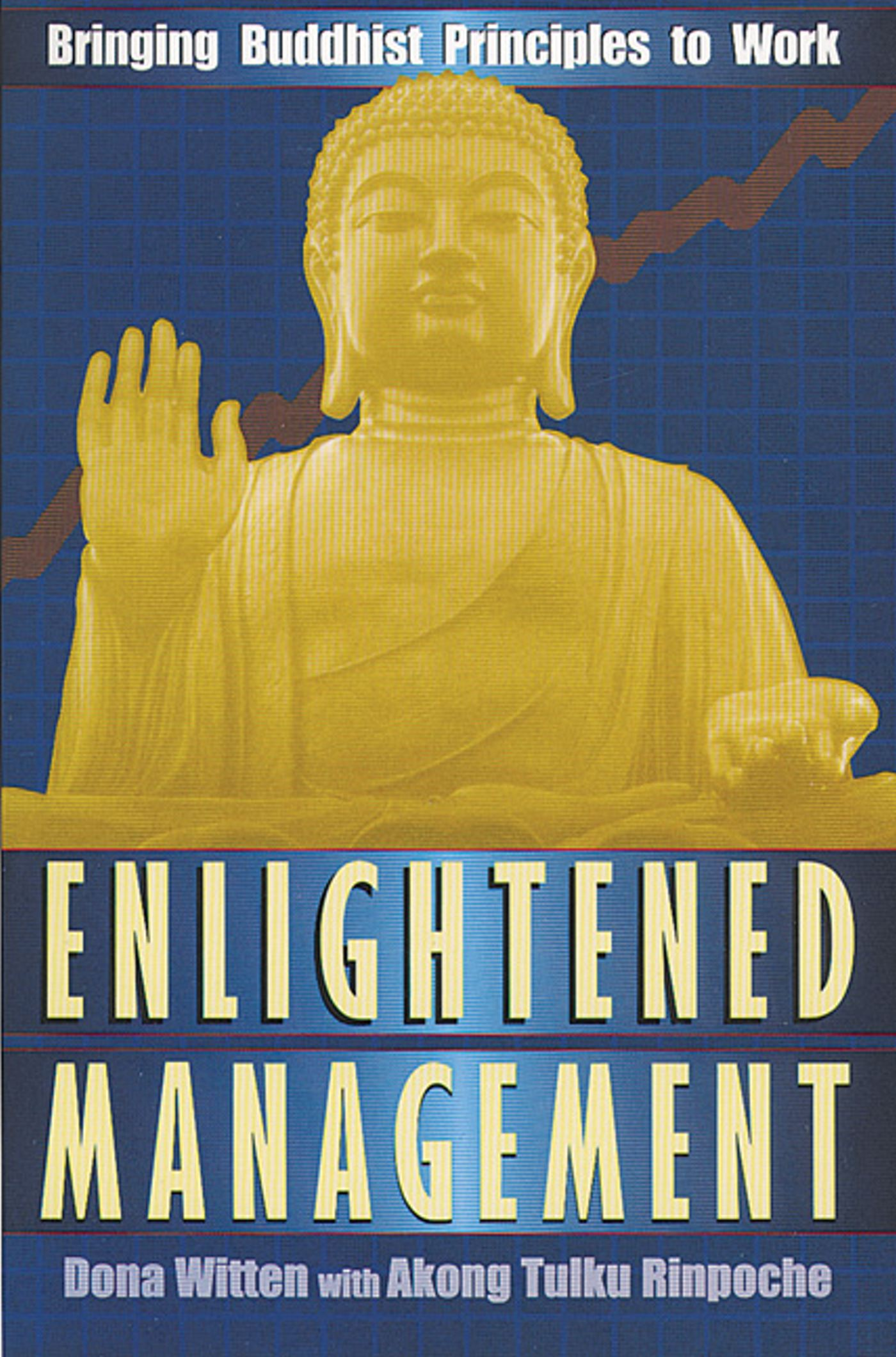 Enlightened management 9780892818761 hr