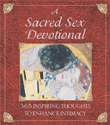 A Sacred Sex Devotional