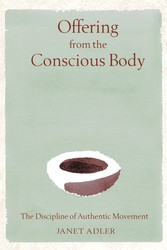 Offering from the conscious body 9780892819669