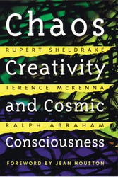 Chaos creativity and cosmic consciousness 9780892819775