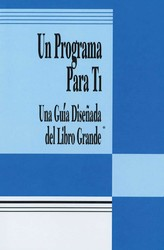 Un Programa Para Ti (A Program for You Book)
