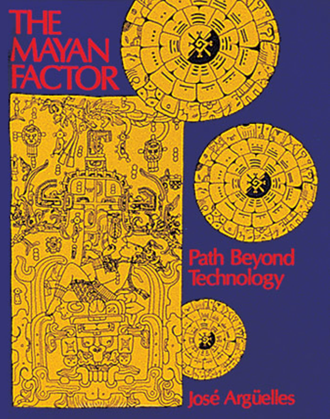 The mayan factor 9780939680382 hr