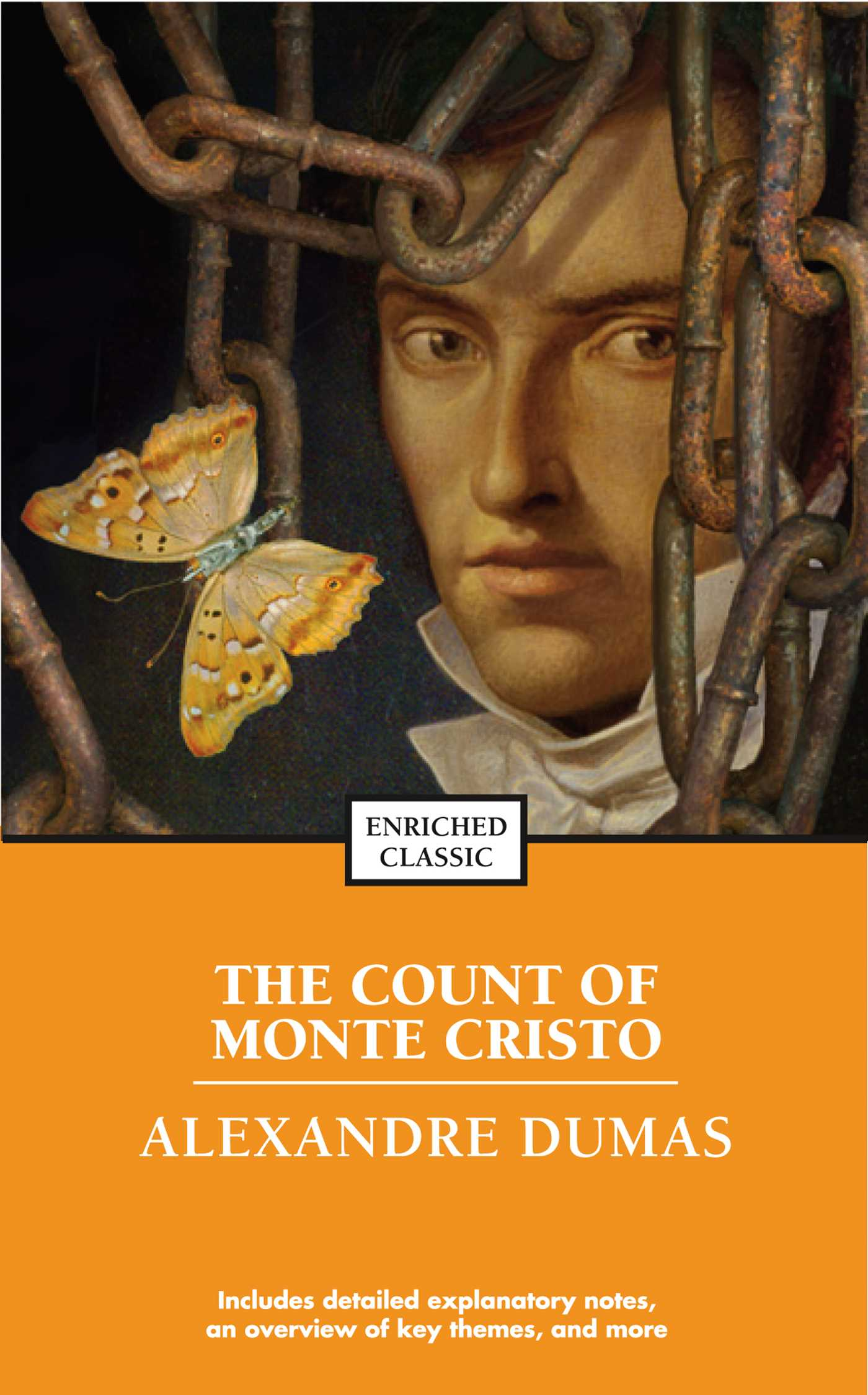 an analysis of a book the count of monte cristo The count of monte cristo is an interesting tale about a sailor named dantes who changes his whole persona in order to get back at his enemies dantes becomes a number of different people in order to carry out his plans the changes dantes went through made his different stages as a sailor and later .
