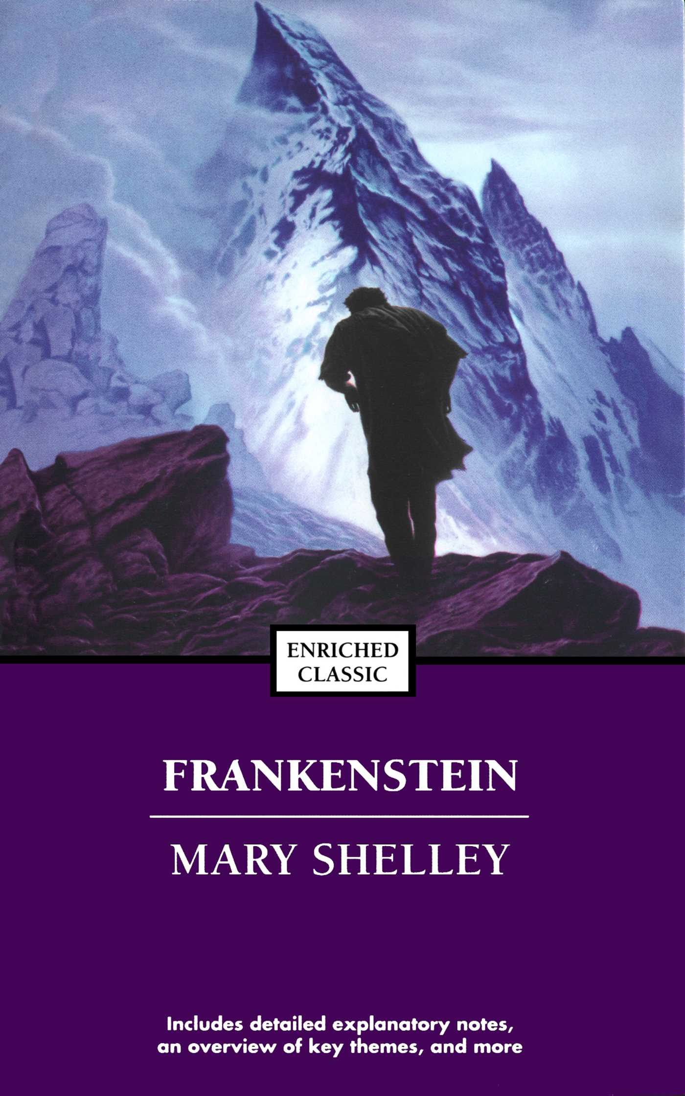frankenstein or the modern prometheus ebook by shelley official publisher page simon
