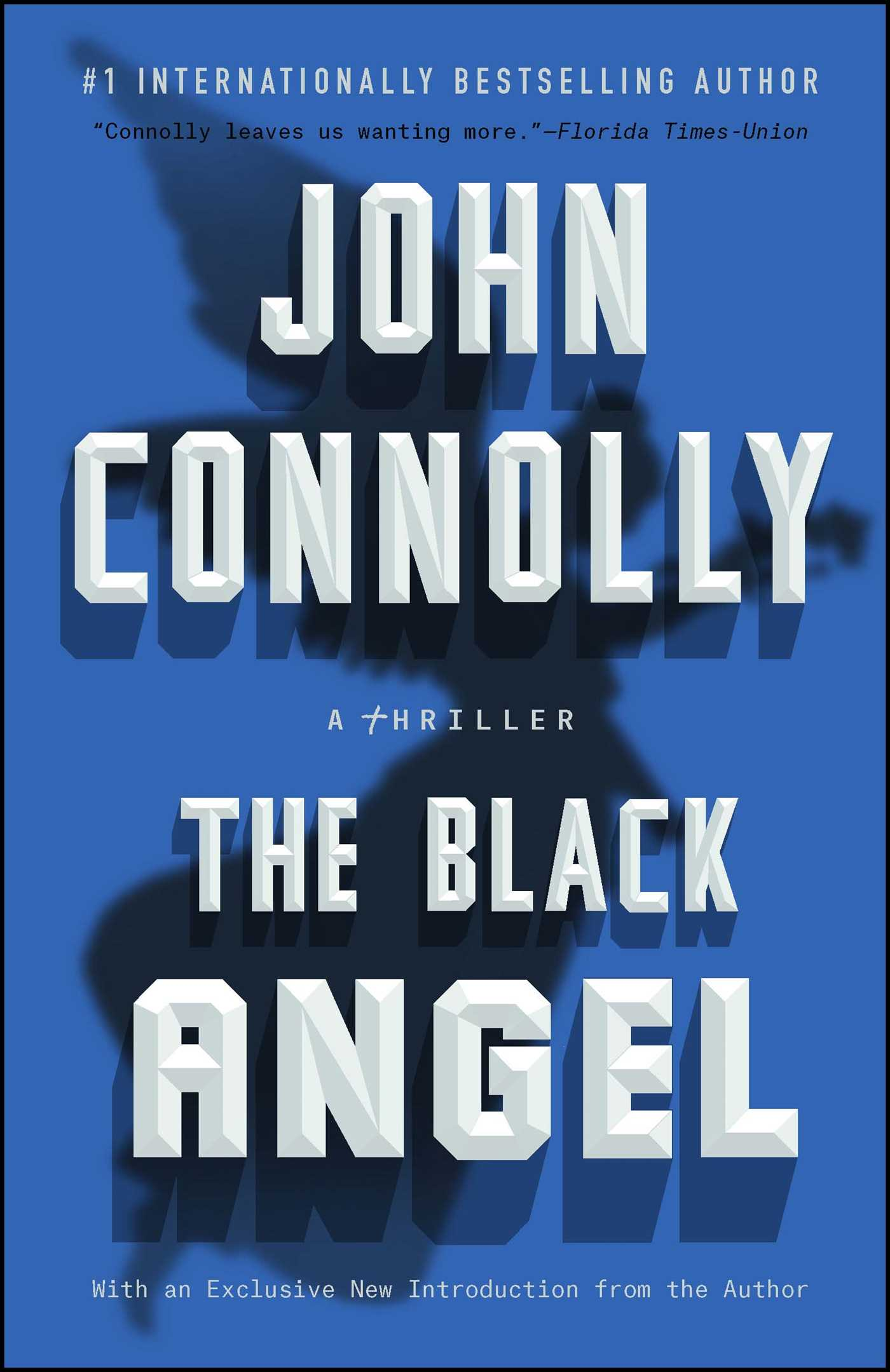 The black angel 9781416510147 hr