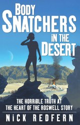 Body Snatchers in the Desert