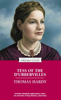 hardy s tess of the d urbervilles analysis Margaret r higonnet considers how thomas hardy uses the character of tess to  complicate conventional ideas of modesty and desire.