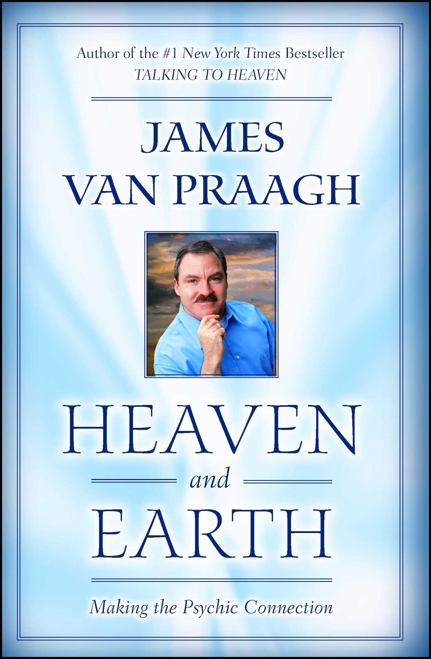 Heaven and earth 9781416525554 hr